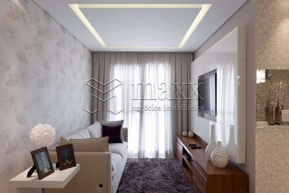 Apartamento - Jardim Utinga - Ref: 1197 - V-1197