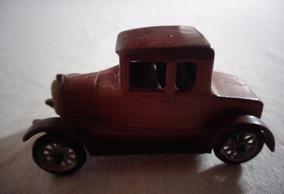 Trol Morris Cowley Carrinho 1929 No Estado