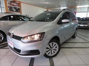 Volkswagen Spacefox 1.6 Msi Trendline 8v Flex Manual