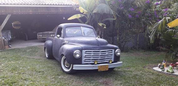 Studebaker 51 Pickup 1951
