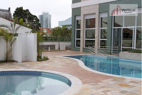 Apartamento À Venda, 165 M² Por R$ 2.135.000,00 - Tatuapé - São Paulo/sp - Ap5062