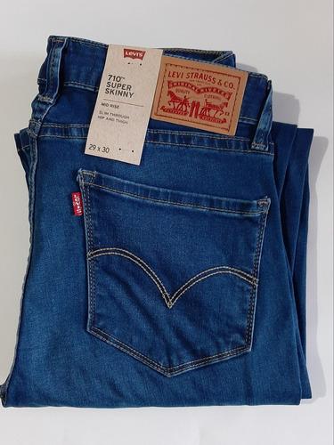 Pantalon Levis Talla 29x30 Pantalones Y Jeans Para Mujer En Mercado Libre Mexico