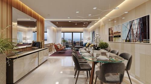 Vendo Penthouse De 3 Hab/ 300 Mt2 En El Mirador Norte, D.n.