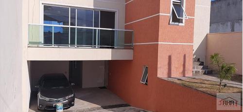 Sobrado Para Venda Em Mogi Das Cruzes, Vila Suissa, 3 Dormitórios, 3 Suítes, 1 Banheiro, 6 Vagas - 957_1-1852939