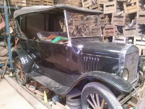 Ford T 1925 Titular