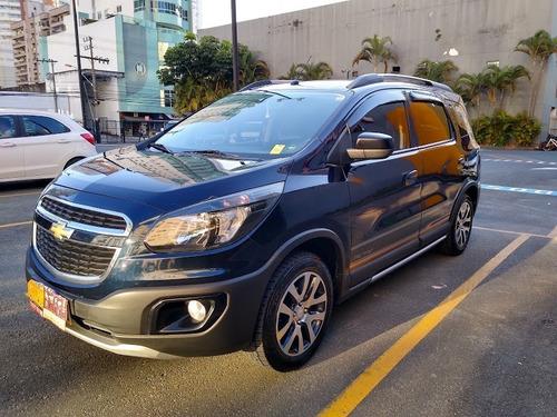 Chevrolet Spin Activ 1.8