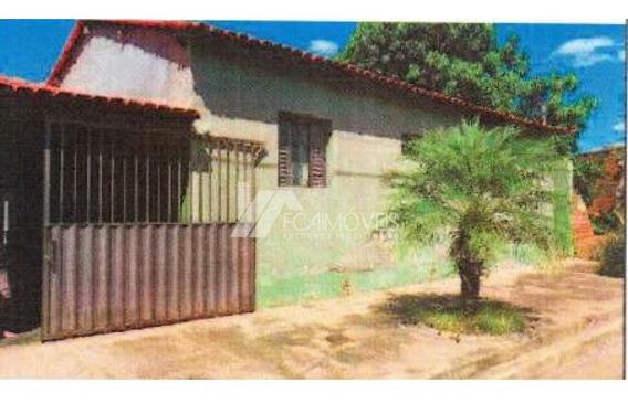 Rua Solon, Centro, Montalvânia - 475073