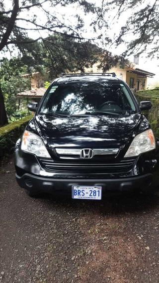 Honda Cr-v 2007 4x4
