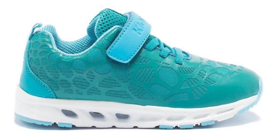 Zapatillas Kioshi Kumo Green Cyan