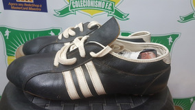 Rara Antiga Chuteira Amapa Futebol Anos 70 Ideal