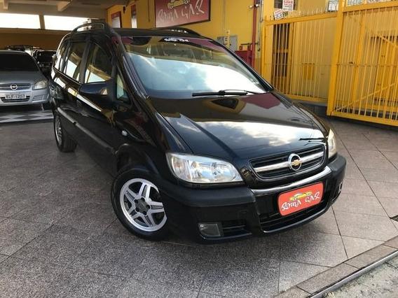 Chevrolet Zafira Comfort 2.0 Mpfi 8v Flexpower, Ewp5109