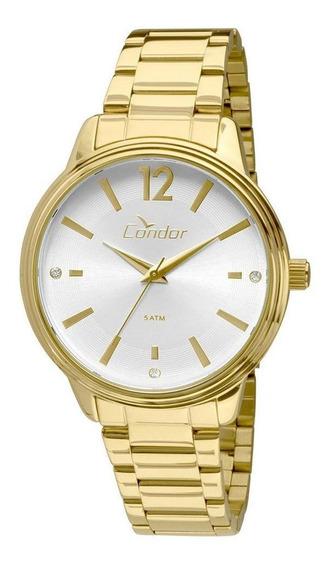 Relógio Condor Feminino Co2035kmh/4k