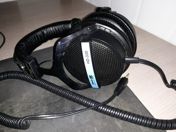 Headphone Superlux Hd 330