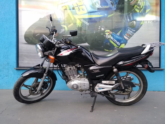 Suzuki Yes 125 Gsr 125