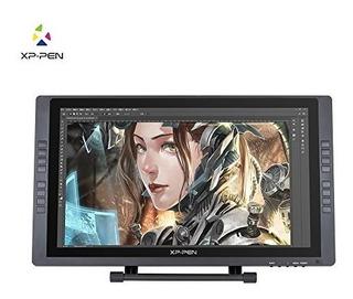 Xp-pen Artist22e Monitor Gráfico De Pantalla De 22 Pulgadas