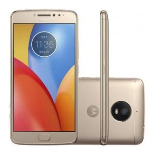 Celular Motorola Moto E4 Plus Xt1773 16gb Vitrine