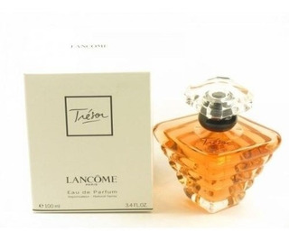 Tresor Tester Edp 100ml Silk Perfumes Original Ofertas