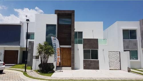 Casa En Renta/venta Lomas De Angelópolis P. Guanajuato.