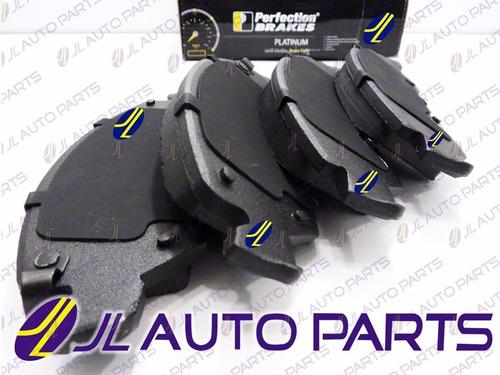 Pastillas De Frenos Delanteras Chevrolet Silverado 05-13