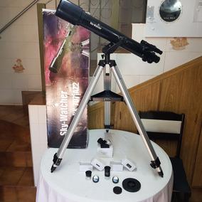 Telescópio Refrator Acromático 70mm F10 Az2 Skywatcher