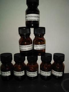 Rapiblic Acido Tricloro-acetico Verrugs 2.5 Cc Vpc-h
