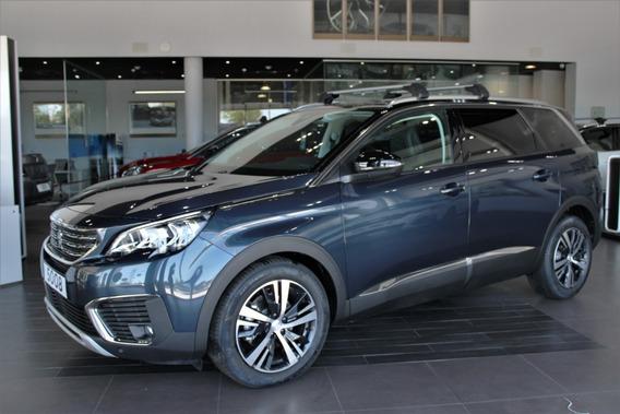 Suv 7pasajeros Peugeot 5008 Allure Pack 1.6turbo Gasolina