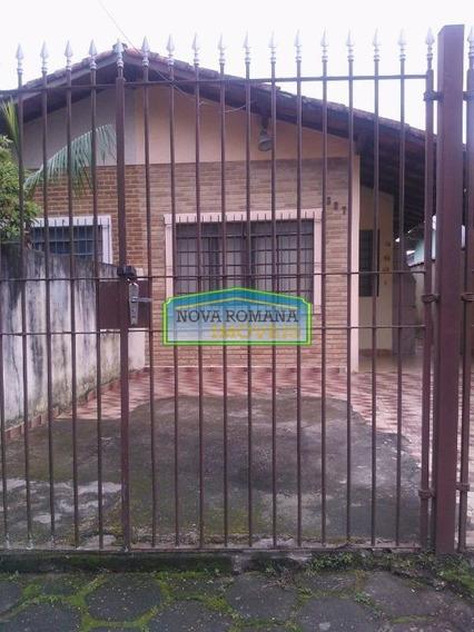 Casa Residencial À Venda, Indaiá, Caraguatatuba. - 1647