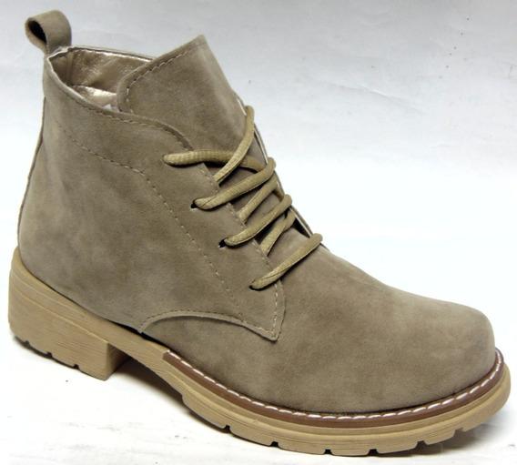 Borcegos Botitas Botinetas Zapatos Art 268 Precio De Fabrica