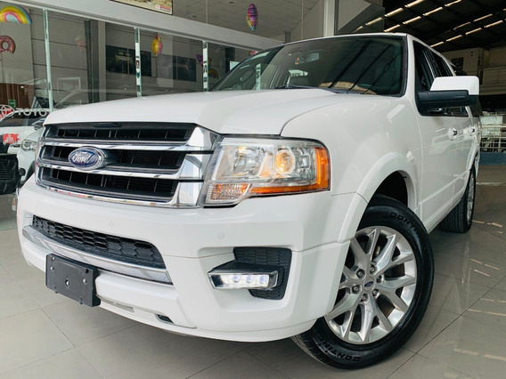 Ford Expedition 2016 3.5 Limited Aut