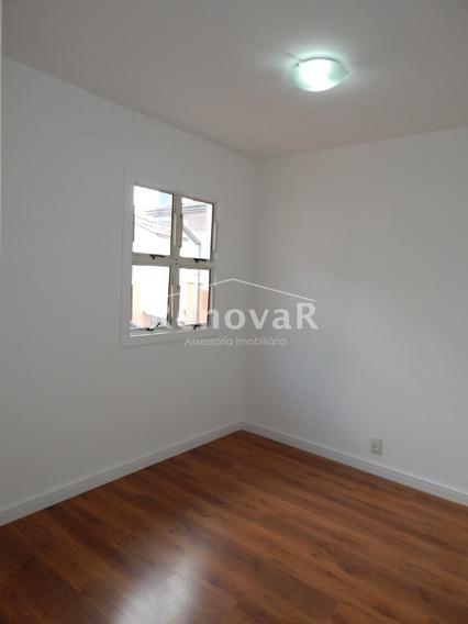 Casa Para Aluguel, 2 Dormitórios, Parque Villa Flores - Sumaré - 401