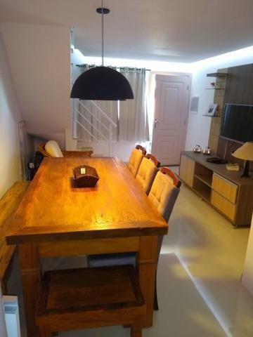 Sobrado Com 2 Dormitórios À Venda, 49 M² - Bertioga - Bertioga/sp - So2712