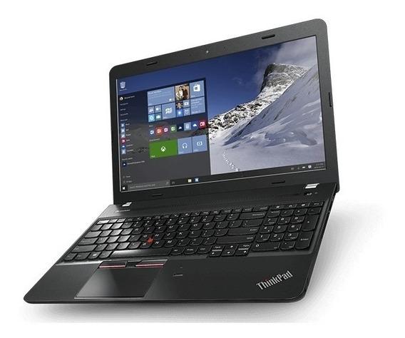 Potente Laptop Lenovo I5 E560 4gb 500 6ta Gen 12m Gntia