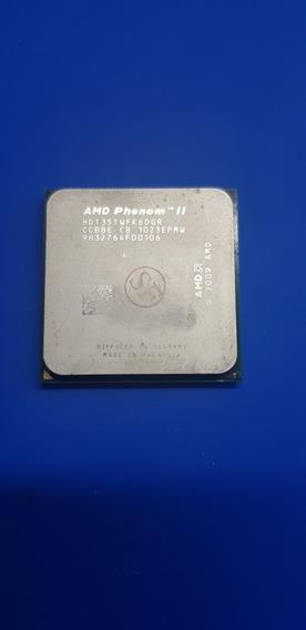 Processador Amd Am3 Phenom Ii X6 1035t