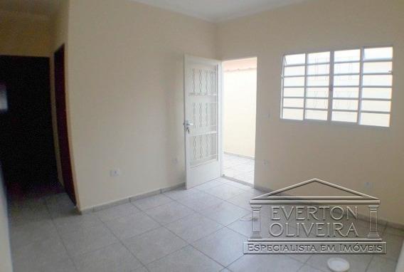 Casa - Jardim Didinha - Ref: 11062 - L-11062