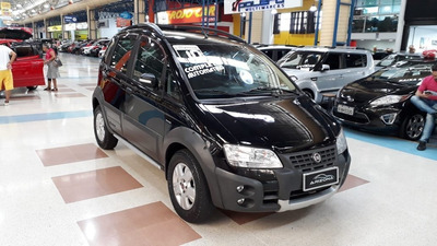 Idea 1.8 Adventure Flex 4p Automático 2009/2010