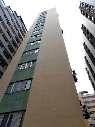 Imagem 1 de 30 de Apartamento Residencial Para Venda E Locação, Andar Alto, Alameda Itu, Jardim Paulista, São Paulo - Ap7348. - Ap7348