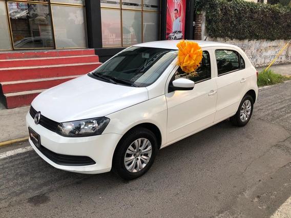 Volkswagen Gol 2014 Cl