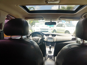 Sentra Sl 2.0 Flex Fuel 16v Aut.