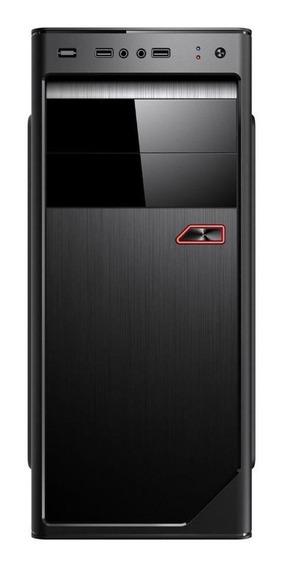Pc Cpu Amd Athlon 200ge, 4gb Ddr4, Hd 500gb Vega 3