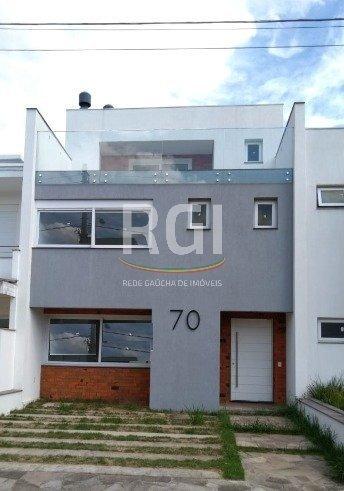Casa Condomínio Em Lagos De Nova Ipanema Com 3 Dormitórios - Mi11757
