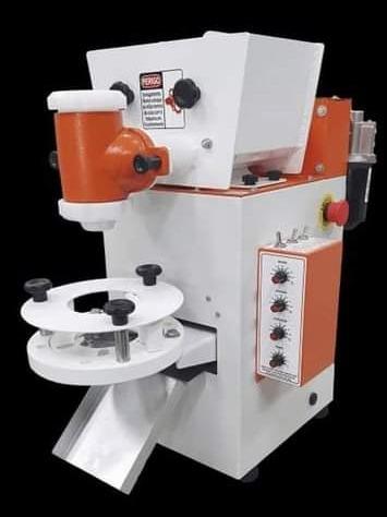 Imagem 1 de 1 de Máquina Modeladora De Salgados .