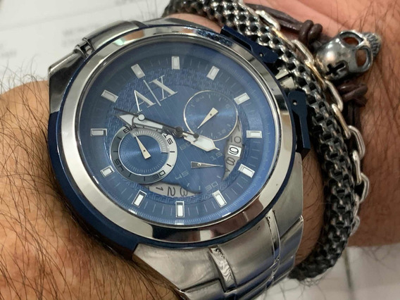 Armani Exchange Ax1180 Chronograph Wr50m