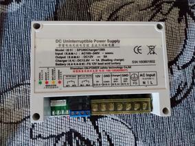 Fonte Nobreak 12v/5a + 1a P/ Carregador On Power
