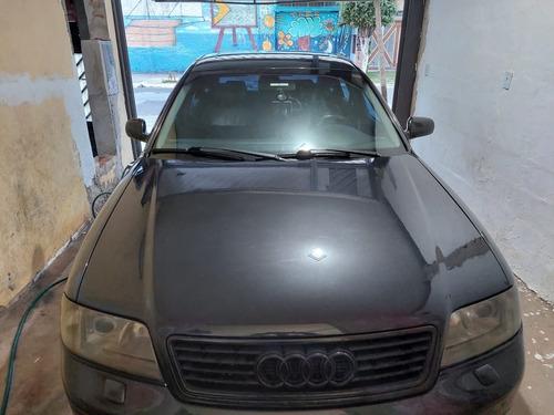Imagem 1 de 9 de Audi A6 2.8 Aut. 4p