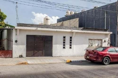 Terreno Habitacional En Renta En Obrera, Carmen, Campeche