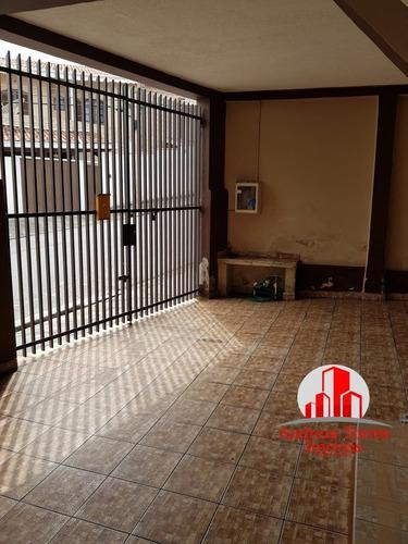 Casa Padrão Para Venda Em Chácara Do Visconde Taubaté-sp - 604