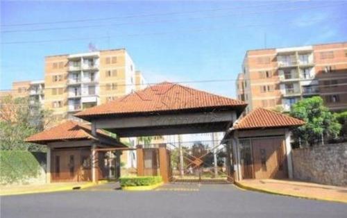 Apartamentos - Ref: V3831