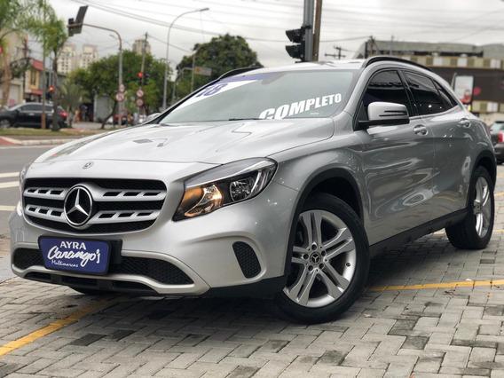 Mercedes-benz Classe Gla Gla 200 2017/2018