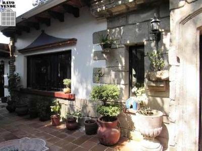 Casa En Venta Como Terreno, Ideal Para Inversionistas