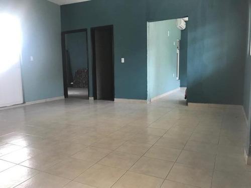 Casa Sola En Venta Fracc Los Sabinos